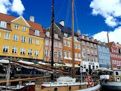 Kööpenhamina: Viikonloppureissussa