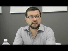 Looking at The Agency of Tomorrow - David Armano Interview