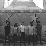 Dawson Hollow -Indie-Folk band from the Ozark Mountains