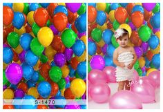 Children photography backdrops Vinyl Photography Backdrop Computer Printing Newborn Backdrops for photo studio S-1470 #Affiliate
