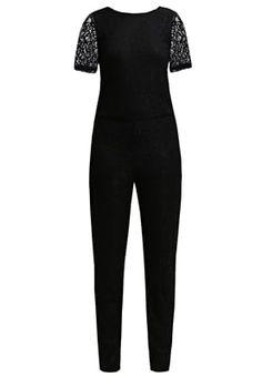 VMLASSIA  - Overall / Jumpsuit /Buksedragter - black