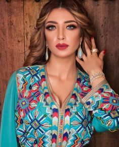 Designer Wear, Designer Dresses, Morrocan Kaftan, Caftan Gallery, Caftan Dress, Oriental Fashion, Embroidery Jewelry, Traditional Outfits, Diy Clothes