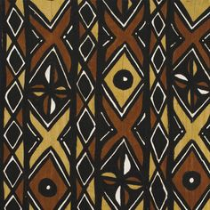 African mudcloth Bought it. Love it.