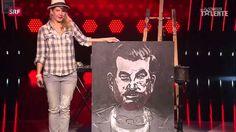 Audición Corinne Sutter