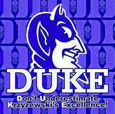 1 of a kind Duke University Basketball, Best University, University Blue, Basketball Coach, Duke Unc, Duke Bball, Duke Apparel, Acc Teams, Grayson Allen