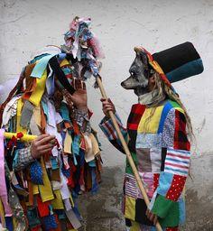 Fiesta de la Vinajera de Silió (Cantabria) by carlos gonzález ximénez, via Flickr