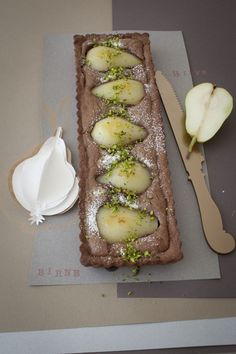 Maria Grossmann Styling + Fotografie - Food - Pears
