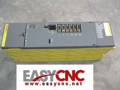 A06B-6079-H304 Servo Amplifier www.easycnc.net