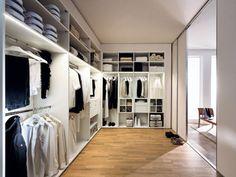 Awesome begehbarer kleiderschrank luxus Google Suche Kleiderschr nke Pinterest Begehbarer kleiderschrank Begehbar und Kleiderschr nke