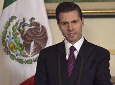 """El Presidente Enrique Peña Nieto dijo hoy que su Gobierno asume su responsabilidad en la fuga del narcotraficante Joaquín """"El Chapo"""" Guzmán Loera de un penal de máxima seguridad hace seis días, y recalcó que entiende y comparte la """"frustración"""" de la sociedad de mexicana. El Presidente no había hablado de """"El Chapo"""" en estos […]"""