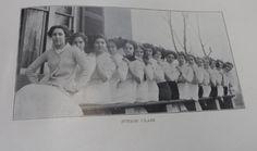 Soule Junior Class 1911