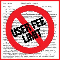 ICYMI: The Only Course-Related User Fee Limit Was Eliminated at April's Board Meeting