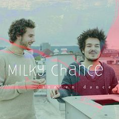 Stolen Dance i Milky Chance Music Is My Escape, Music Love, Listening To Music, Music Is Life, New Music, Good Music, Music Music, Milky Chance, Music Heals