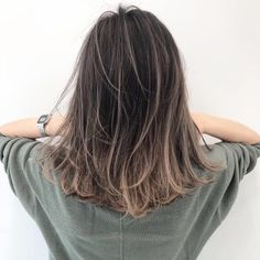 103 trendy brown hair color ideas you can try brown hair colors, brown hair with… - All For Hair Color Balayage Brown Hair Shades, Brown Hair With Blonde Highlights, Brown Hair Balayage, Brown Ombre Hair, Ombre Hair Color, Brown Hair Colors, Asian Hair Highlights Straight, Korean Hair Color Brown, Hair Color Streaks