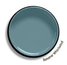 Resene Whirlwind is a swirl of blue, green and grey, an eddy of dust and cloud. Try Resene Whirlwind with pastel chartreuses, green blue tints or cinnabar oxides, such as Resene Fresh, Resene Half Cut Glass or Resene Simply Red. From the Resene The Range fashion colours 18. Latest trends available from www.resene.com/range18. Try a Resene testpot or view a physical sample at your Resene ColorShop or Reseller before making your final colour choice.