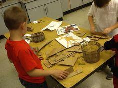 Transition To Choice Based Art Education: Rhizomatic Curriculum Structure of Choice Based Art Education