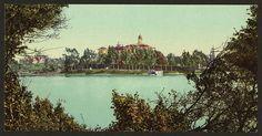 Lake Merritt, Oakland, 1898 (PD)