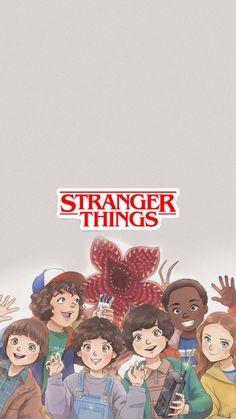 Stranger Things - New Ideas Stranger Things Tumblr, Shows Like Stranger Things, Stranger Things Fotos, Stranger Things Characters, Stranger Things Quote, Stranger Things Season 3, Stranger Things Aesthetic, Eleven Stranger Things, Stranger Things Netflix