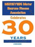 2013 The Merseyside Branch MNDA have celebrated their 30th year!