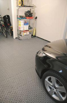 Bergo Flooring - Start - Home/DIY Garage Shed, Tile Floor, Tiles, New Homes, Home Appliances, Flooring, Basement, Diy, House