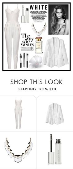 """""""YOINS"""" by love88-90 ❤ liked on Polyvore featuring Givenchy, Sephora Collection, yoins and loveyoins"""