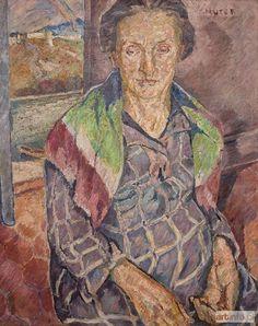 Mela (Mutermilch Maria Melania) MUTER ● Osamotnienie ● Aukcja ● Artinfo.pl