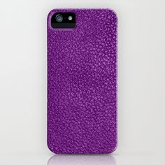 purple old leather iPhone & iPod Case by clemm - $35.00 #6$ off and free shipping on tuesday 12/2