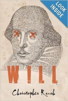 In this book, Christopher Rush brings us a fictionalized autobiography of one of the most famous writers of all time - William Shakespeare. Read my review - The Last of Will and his Testament - here.