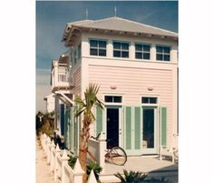 Book West Indian, a 1 bedroom vacation rental in Seaside, FL that will sleep 2 online or over the phone!