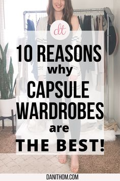 Spring/Summer Business Casual Capsule Wardrobe Outfits - Dani Thompson Business Casual Womens Fashion, Social Media Break, Confidence Boost, Cheap Shirts, Outfit Combinations, You Are Awesome, Affordable Fashion, Wardrobes, Fashion Bloggers