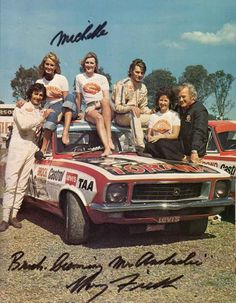 Holdens and Cool Cars Holden Torana, Holden Australia, Racing Stickers, Aussie Muscle Cars, Australian Cars, Motor Car, Motor Sport, Old Race Cars, Harley Davidson Bikes