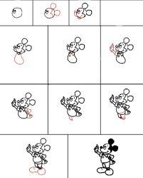 Afbeeldingsresultaat voor gemakkelijk leren tekenen stap voor stap