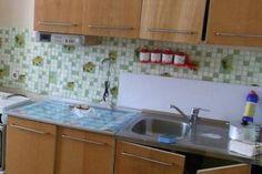 Увидев, во что семейная пара превратила старую кухонную мебель, ты захочешь так же! — БУДЬ В ТЕМЕ