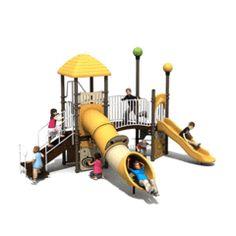 UKI-2009 | Commercial Playground Equipment