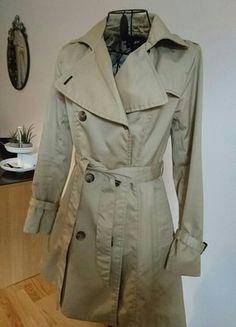 Kaufe meinen Artikel bei #Kleiderkreisel http://www.kleiderkreisel.de/damenmode/mantel/144450546-trenchcoat-hm-beige