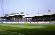 Manor Ground - Oxford United