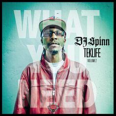 """Let Me Baby"" by DJ Spinn & DJ Rashad DJ Spinn DJ Rashad was added to my film playlist on Spotify"