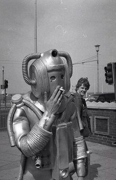 fintinthings: Cybermen