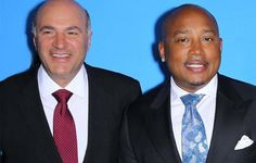Class, comfort and swagger. Some things never go out of style, except for this big business fashion faux pas that Kevin O'Leary and Daymond John say you should avoid.