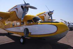 boatplane #1947 #Grumman #G44A