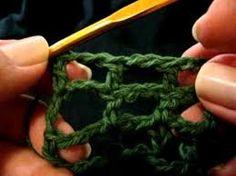 Resultado de imagem para pinterest crochet natal arvoré