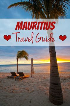 Is Mauritius on your travel bucket list? Check out these tips! Our ultimate travel guide to Mauritius covers transportation in Mauritius, the cuisine, how to respect the culture, the best things to do, and more! Mauritius Travel, Mauritius Island, Mauritius Honeymoon, Africa Destinations, Travel Destinations, Seychelles, Travel Guides, Travel Tips, Places To Travel