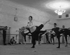 Svetlana Zakharova, Bolshoi Ballet