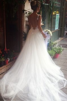 50 Beautiful Lace Wedding Dresses To Die For  Beautiful, Spitze und ...