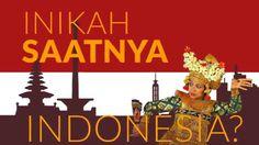 Bangkitlah Pemuda Indonesia — Good News from Indonesia