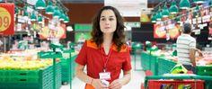 Ali y el supermercado