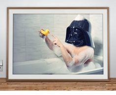 Ideas para hacer en Semana Santa (si no saliste de tu lugar de residencia): Tomar un largo y relajante baño
