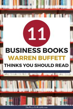 What's on the essential Warren Buffett reading list? Discover the books Warren Buffett recommended to his shareholders in 2016.