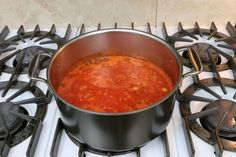 3 Easy Tomato Sauce, Homemade Tomato Sauce, Marinara Sauce, Fresh Herbs, Ecology, Spices, Pizza, Vegetables, Ethnic Recipes