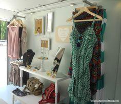 Gypsy Mobile Boutique based in Sacramento, CA.